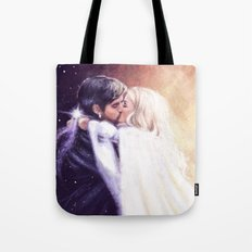 Where Night Meets Day Tote Bag