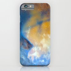 Sky in a puddle... iPhone 6s Slim Case