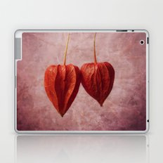 Foreign Lights Laptop & iPad Skin