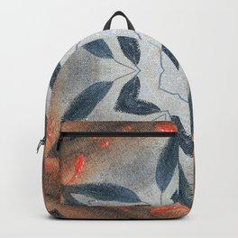 Bushfire Gum Medallion 13 Backpack