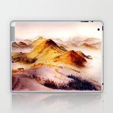 Vorarlberg in Austria Laptop & iPad Skin