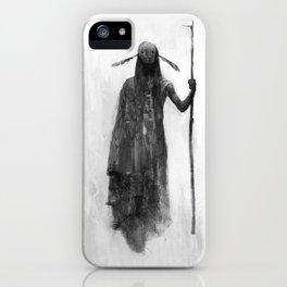 Native Spirit iPhone Case