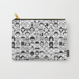We love movies Carry-All Pouch