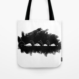Cockroach Tote Bag
