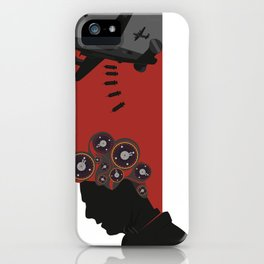 The Imitation Game iPhone Case
