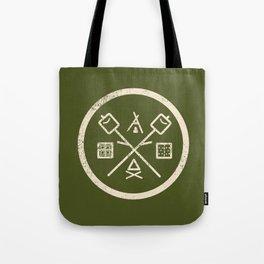 S'mores Society Tote Bag