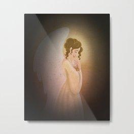 Guardian Angel 01 Metal Print