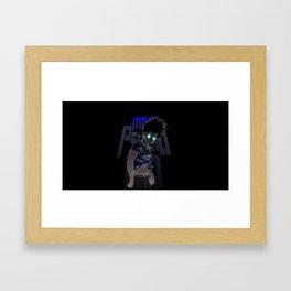 Shigeo Kageyama Framed Art Print