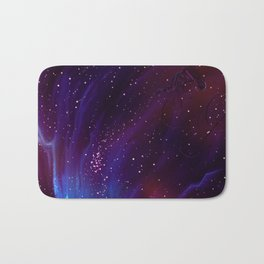 Nebulaic Bath Mat