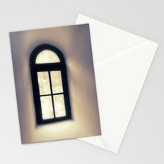 Mystic Window Photography Stationery Cards