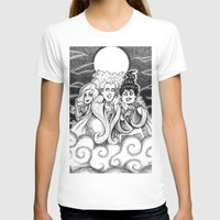 sisters T-shirts featuring Sisters!  by Danadu