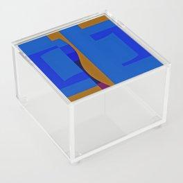 Bluevue Me Already Acrylic Box
