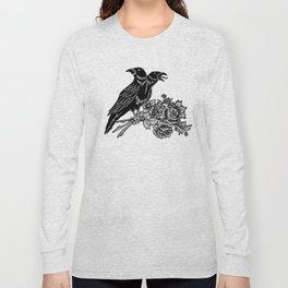 The Ravens Long Sleeve T-shirt
