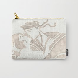 KissKiss Carry-All Pouch