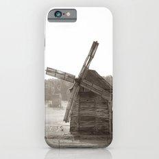 Forrest of windmills iPhone 6s Slim Case