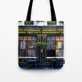 The Derek Trotter Tote Bag