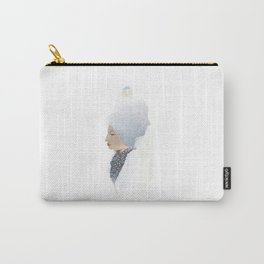 Lost Bride Carry-All Pouch