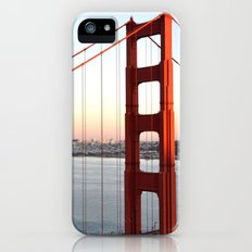 GOLDEN GATE BRIDGE Slim Case iPhone (5, 5s)