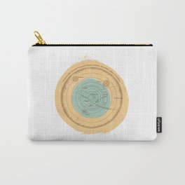 THE PLANET SYSTEM Carry-All Pouch