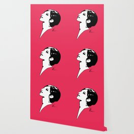 Barbra Streisand - Barbra - Pop Art Wallpaper