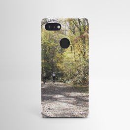 Sharing Moments Android Case