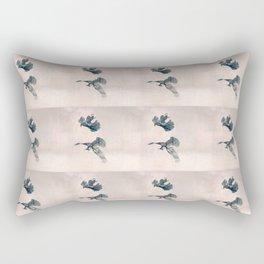 Angry birds Rectangular Pillow