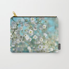 You Leave Me Breathless... Carry-All Pouch
