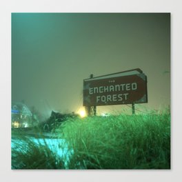 Ellicott City, MD Canvas Print