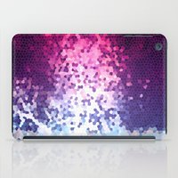 mosaic iPad Cases featuring MOSAIC by VIAINA