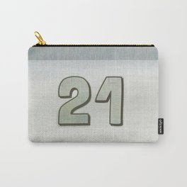 21 Carry-All Pouch