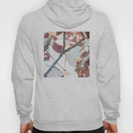 Tree in the Wind 3. A set of 3. Hoody
