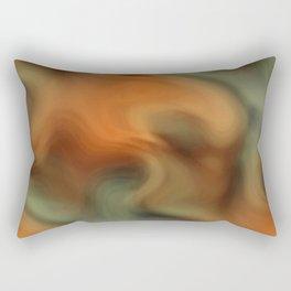 wild pattern -3b- Rectangular Pillow