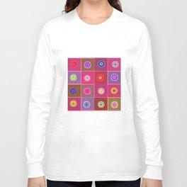 Rings Long Sleeve T-shirt