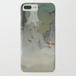 The Ghost of Lenore iPhone Case