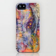 Rising from the Ashes iPhone (5, 5s) Slim Case