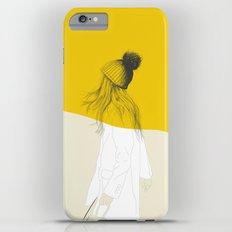 Woman Color 7 Slim Case iPhone 6s Plus