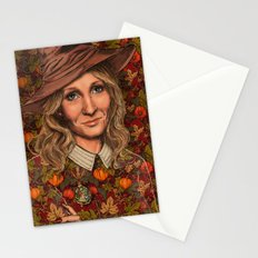 J K Rowling Stationery Cards