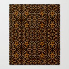 Ula Canvas Print