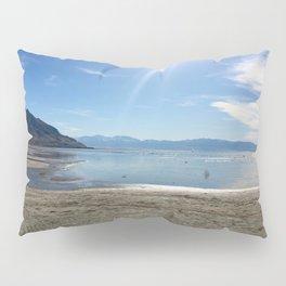 The Great Salt Lake Pillow Sham