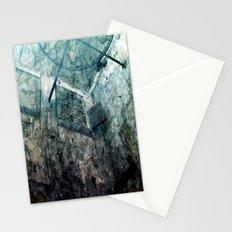 Prison Stationery Cards