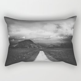 Nelson Ghost Town Rectangular Pillow