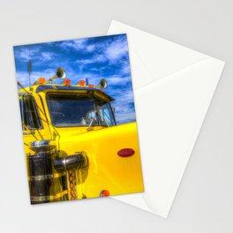 Peterbilt Truck Stationery Cards