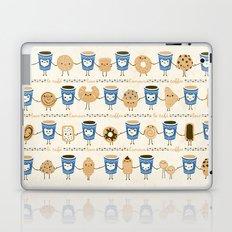 Coffee Lovin' Laptop & iPad Skin