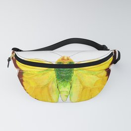 Yellow Submarine Fanny Pack