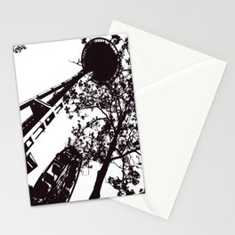 Oooo, Seattle... Stationery Cards