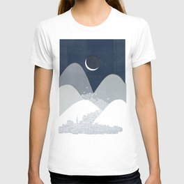 Bleak Midwinter T-shirt
