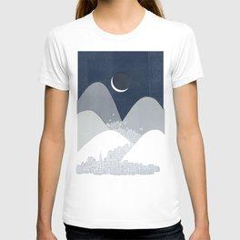Bleak Midwinter T-shirt