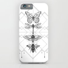 Flying Insects iPhone 6s Slim Case