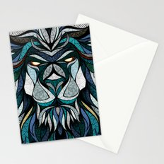 Blue Lion Stationery Cards
