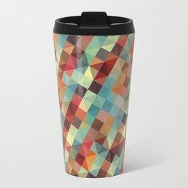 color Travel Mug